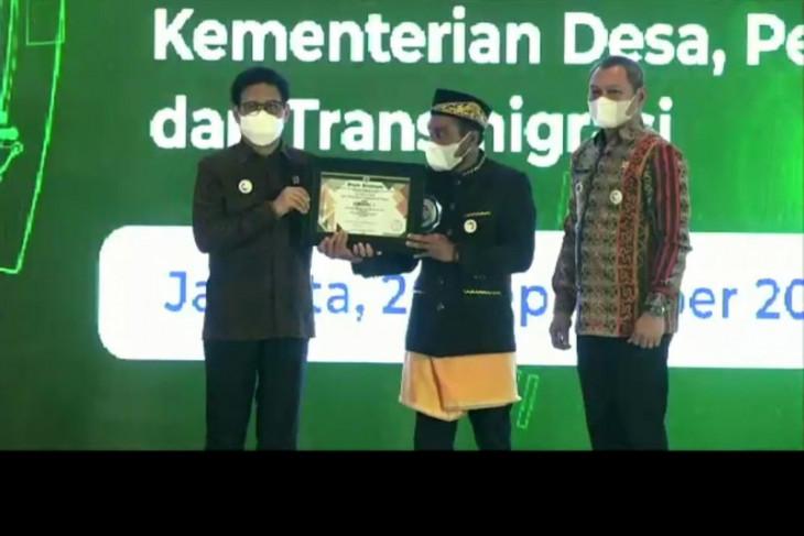 Inovator asal Paser juara harapan TTG unggulan Nasional
