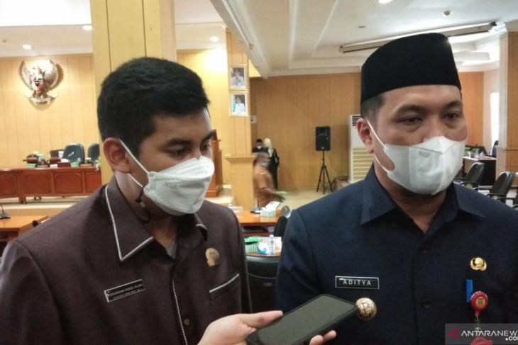 Ketua DPRD dukung vaksinasi pelajar SMP