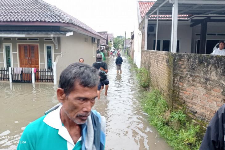 BPBD Lebak  :  Sebanyak 16 kecamatan langganan banjir