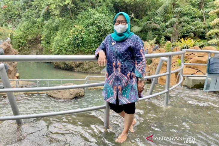Bupati Bogor andalkan kawasan Nanggung jadi alternatif wisata Puncak