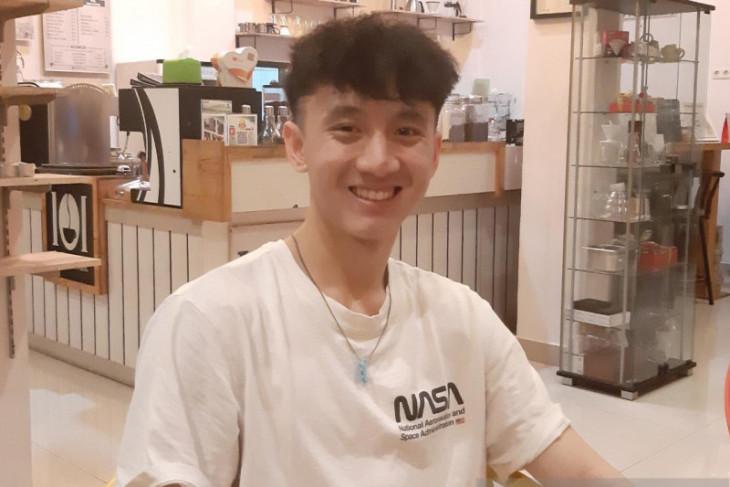 Psepakbola asal Pontianak, Ilham Putra Yuda bergabung dengan klub Spanyol