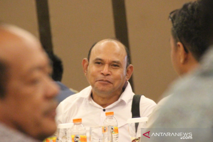 Official confirms six NTT ports in new sea toll route