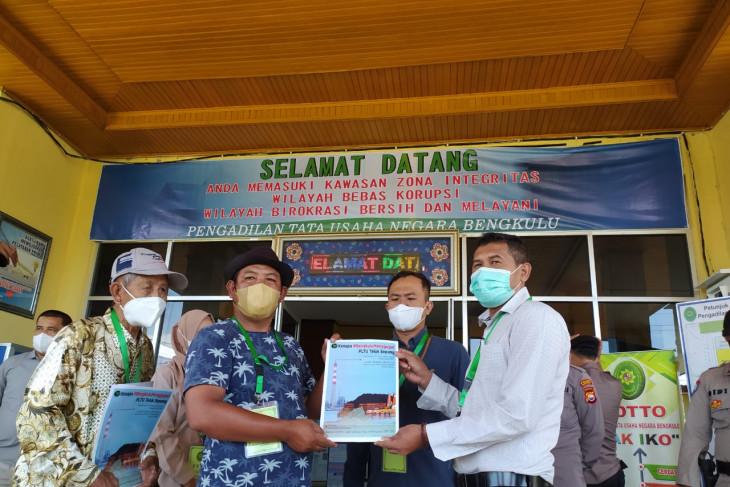Perkara izin lingkungan PLTU Teluk Sepang, warga Bengkulu ajukan PK