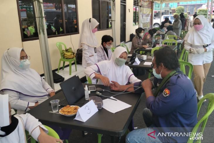 Pasien COVID-19 dalam pengawasan di Rejang Lebong tersisa 12 orang