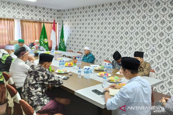 Dewan Majelis Syuro Al-Khairiyah rekomendasikan H Mumu lanjutkan pimpin PB Al-Khairiyah