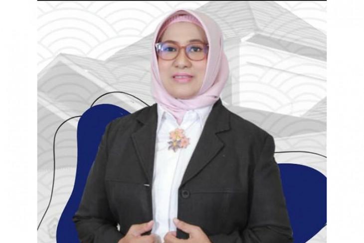 Ini profil singkat Retno Agustina, rektor perempuan pertama Universitas Bengkulu