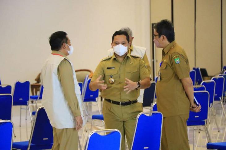 Wali Kota Tangerang:  Ujian CASN diikuti 4.505 pelamar