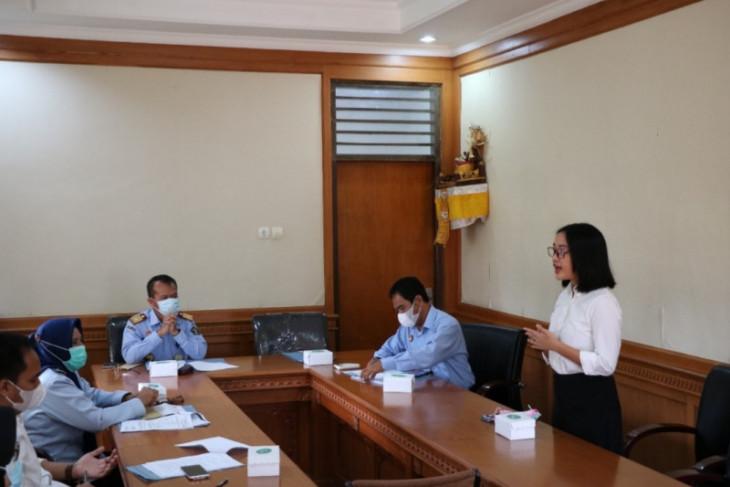 WNA Jepang ajukan permohonan jadi WNI di Bali