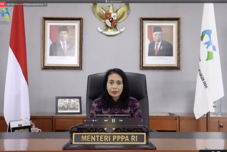 Menteri PPPA: Pendidikan karakter anak wujudkan SDM berkualitas