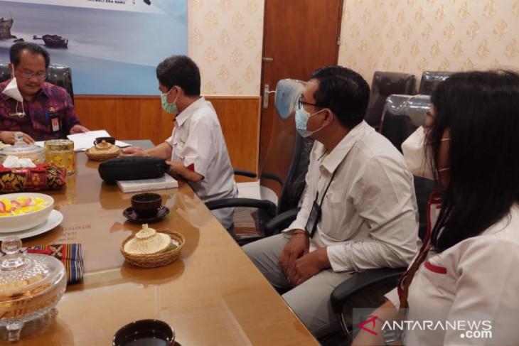Diskominfos-ANTARA Bali tingkatkan sinergi dalam Diseminasi Informasi
