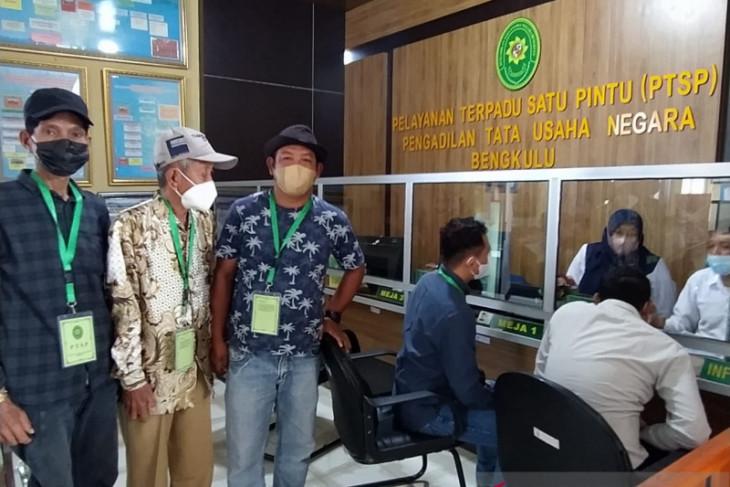 Tiga warga Bengkulu ajukan PK gugat izin lingkungan PLTU