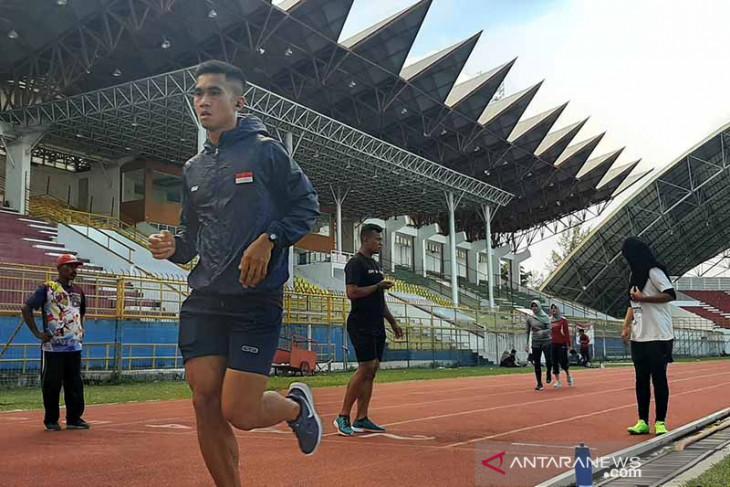 Atletik Aceh matangkan persiapan PON XX