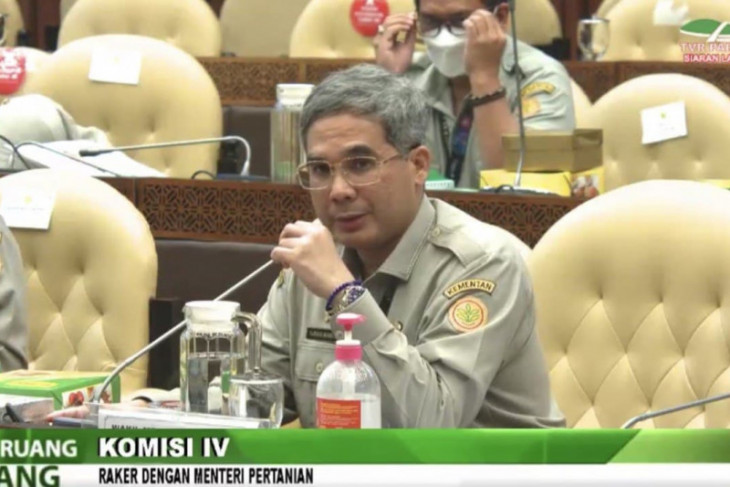 Government prepares precautionary measures against La Nina