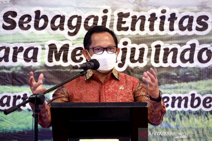 Complying with health protocols a must during Papua games: ministry