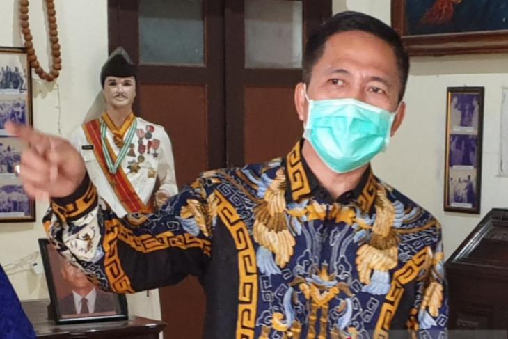 Palembang eyes green zone tag through health protocol compliance