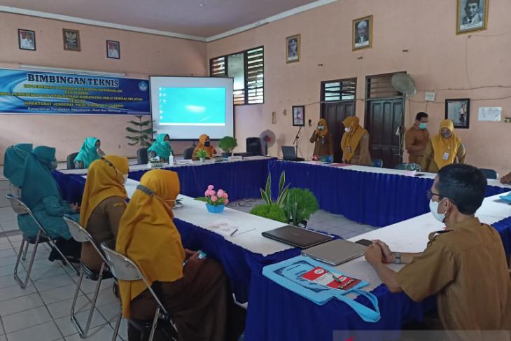 BImtek implementasi program kesiapan bersekolah HSS