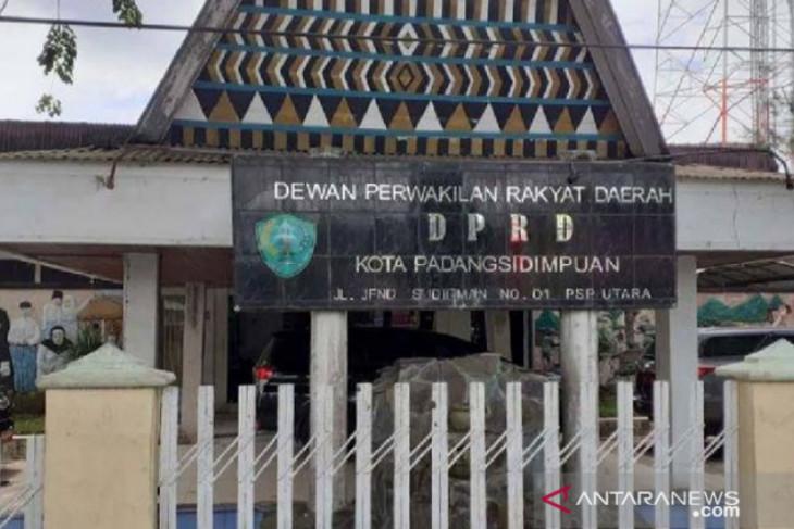 DPRD berharap PTPN III salurkan CSR di Padangsidimpuan