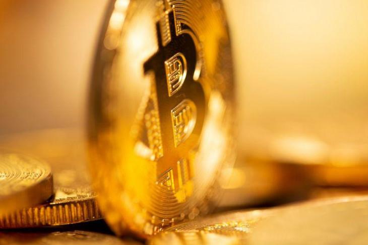 Uang kripto bangkit kembali usai tindakan keras China