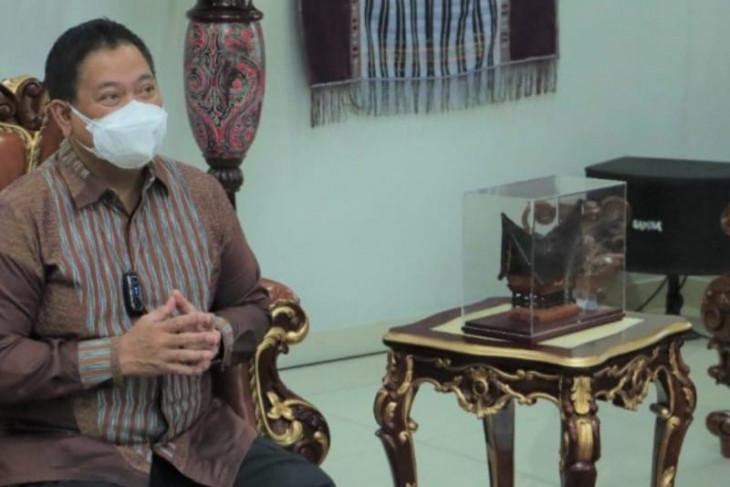 Bupati: Kejayaan Kopi Sidikalang  harus dikembalikan
