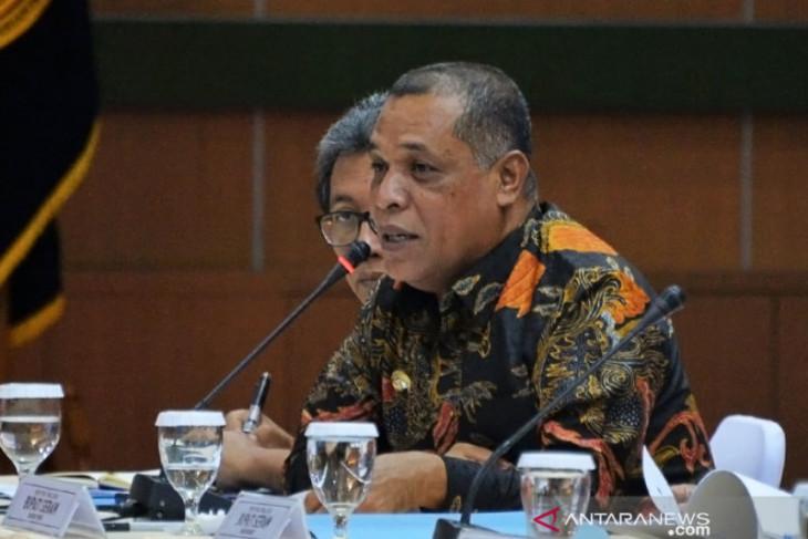 Bupati SBT perintahkan Dinas PU perbaiki jembatan Wai Salas begini penjelasannya