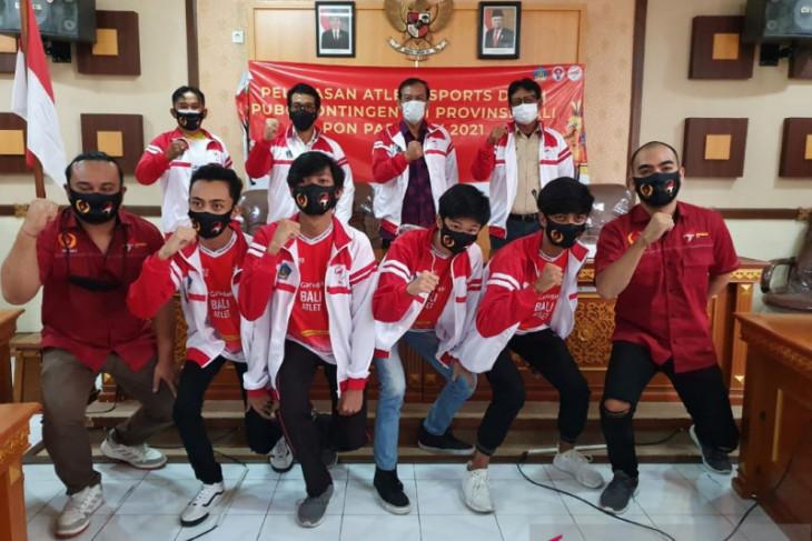 PON Papua - Esports Bali berupaya terbaik di PON di Papua