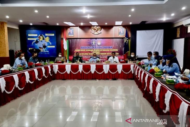 Wantannas kaji hasil penerapan UUPA untuk ketahanan nasional di Aceh