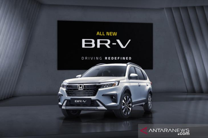 Segera meluncur All New Honda BR-V