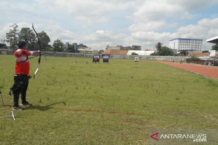 Jambi andalkan pemanah M Hanif untuk raih emas PON Papua