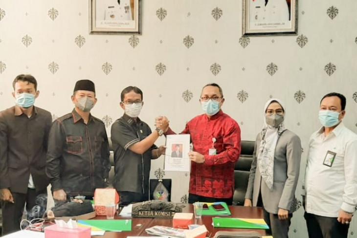 DPRD: Minta Walikota Serang Anggarkan Jamsostek bagi non ASN dan pekerja rentan