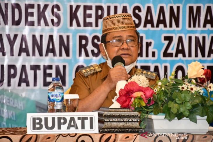 Pemkab Gorontalo Utara manfaatkan PEN bangun fasilitas cuci darah