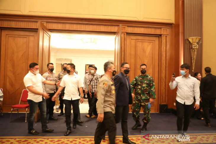 Bima Arya optimistis Kota Bogor segera masuk PPKM level 2