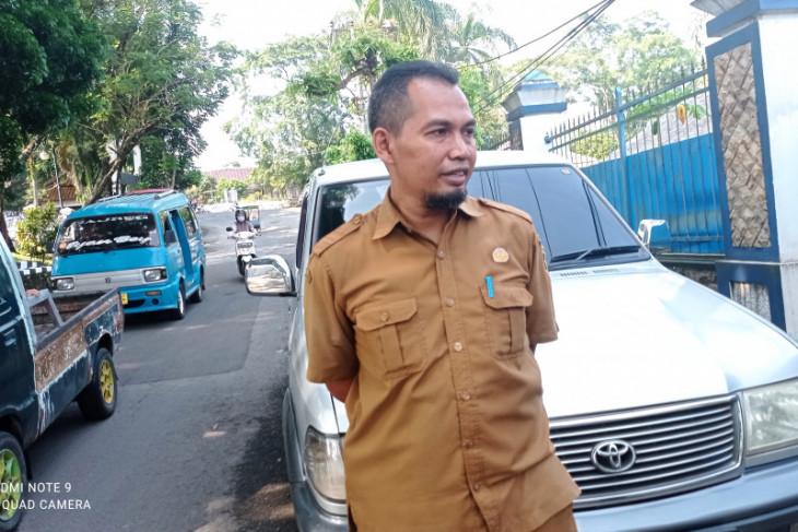 DPUPR Kabupaten Lebak bangun jalan percepat pemulihan ekonomi