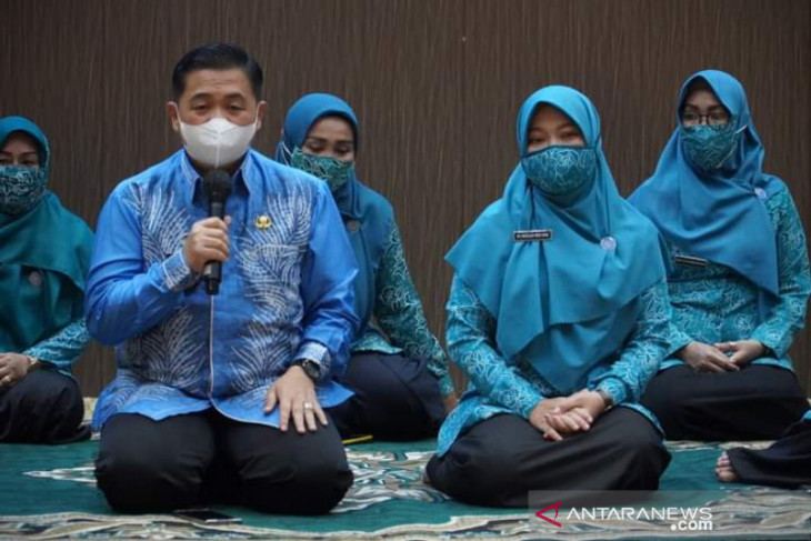 Wali Kota Banjarmasin putuskan pembelajaran tatap muka tetap dilaksanakan