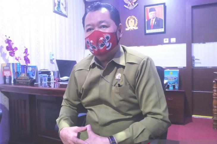 DPRD Banjarmasin anggap perpanjang PPKM level 4 hal mengagetkan