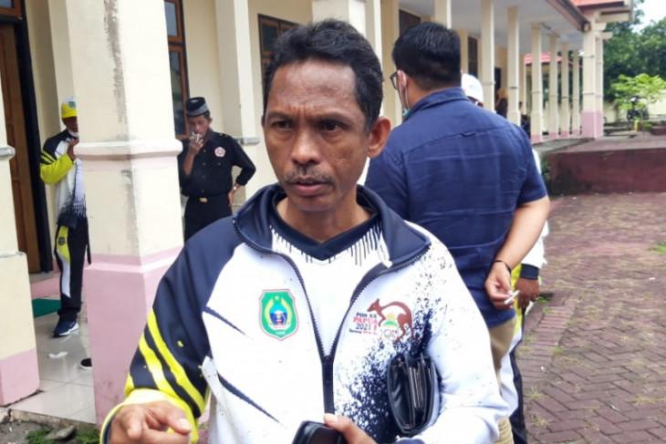 KONI Malut harap manajemen sepakbola PON ikut ke Papua demi prestasi