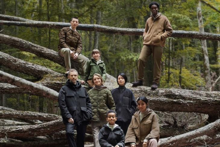 UNIQLO hadirkan outerwear dan fleece terbaru karya Yosuke Aizawa