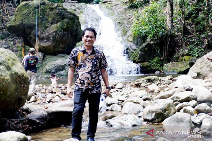 Pengembangan sektor pariwisata jadi fokus utama Disparpora