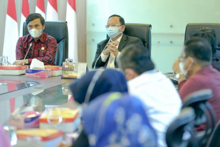 Ketua Komisi IV DPR RI dukung Pansus Konflik Lahan Jambi