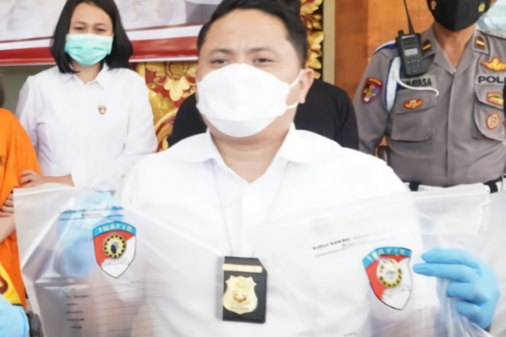 Polresta Denpasar selidiki dugaan salah input data pasien COVID-19