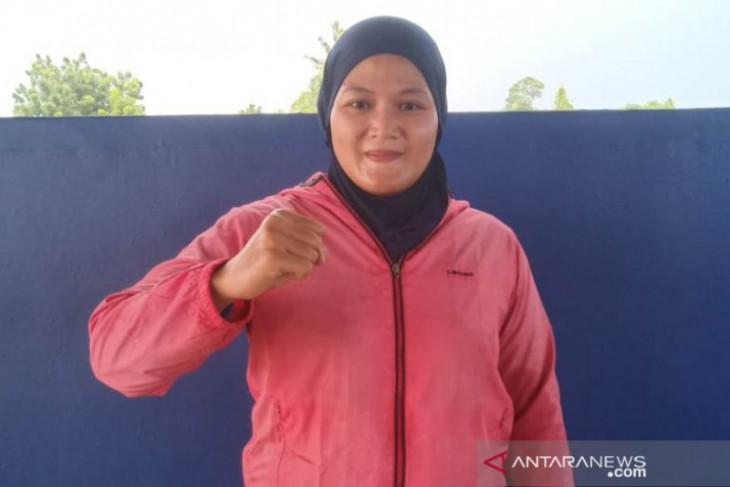 Irma optimis raih emas cabor gulat PON Papua