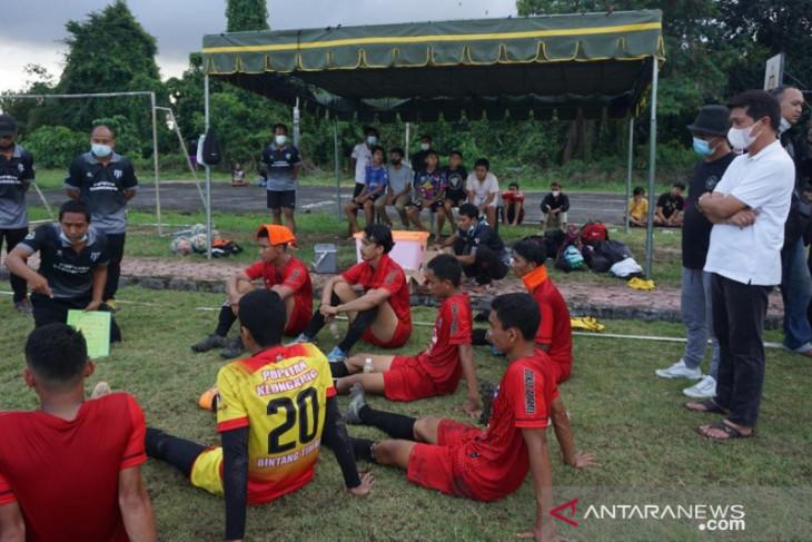 Federasi Sepakbola Klungkung siap ikuti Liga 3 Zona Bali