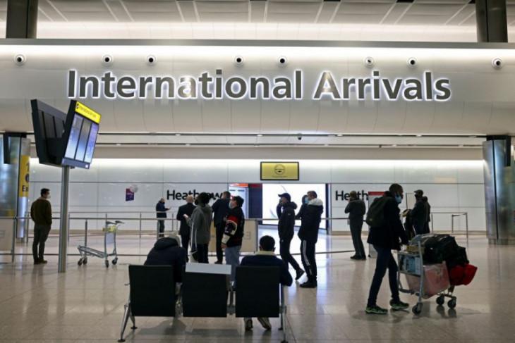 Angkasa Pura II wajibkan penumpang internasional lakukan tes PCR
