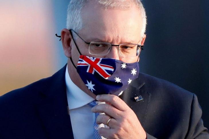 Australia tegaskan kapal selamnya tak akan bawa senjata nuklir