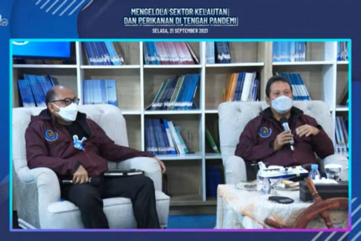 Menteri KKP ungkap pencurian ikan oleh kapal asing bisa ribuan bagaimana di Maluku