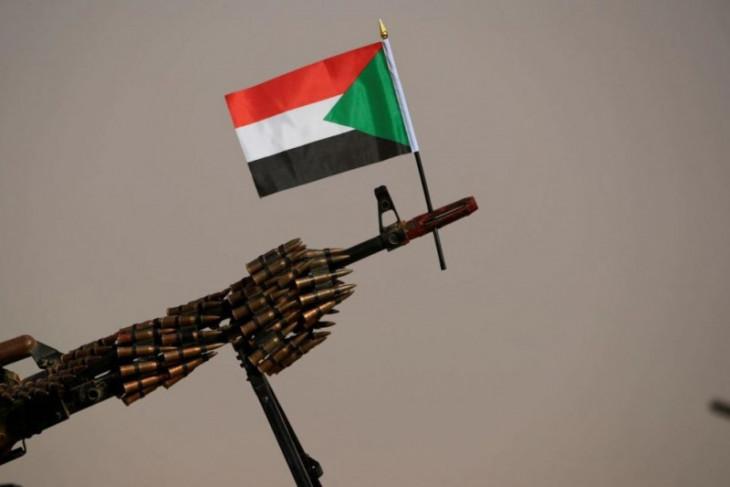 Sudan usir pasukan Ethiopia di perbatasan