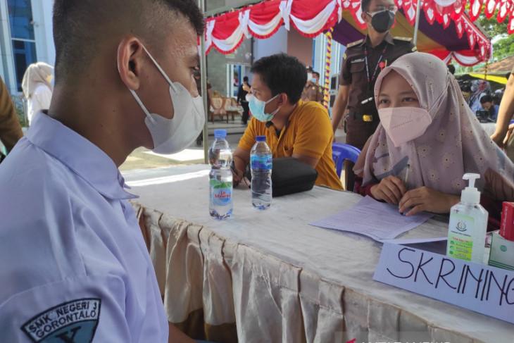 Kemenkes apresiasi Forkopimda Gorontalo sukseskan vaksinasi COVID-19