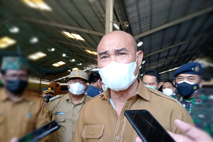 E Nusa Tenggara targets vaccination rate of 70 percent by November
