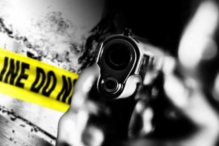 Polisi tangkap pria di Medan tembak  teman dengan airsoft gun