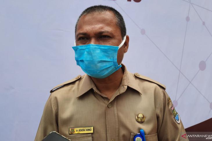 Satgas jelaskan kasus aktif COVID-19 di Tangerang tersisa 147 orang