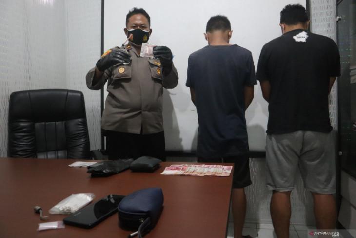 Penjual sabu di Tapin tertangkap namun negatif narkotika saat dites
